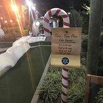Foto de Disney's Winter Summerland Miniature Golf Course