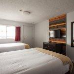 Snow Valley Motel & RV Park Foto