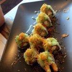 Φωτογραφία: Sakura Sushi & Grill