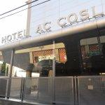 Foto de AC Hotel Coslada Aeropuerto