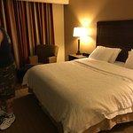 Hampton Inn Columbus/South-Fort Benning Foto