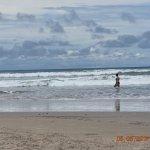 Playa Carmen...