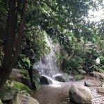 Photo of Nanushinotaki Park