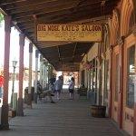 Foto de Big Nose Kates Saloon