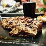 Wagyu D-Rump Steak