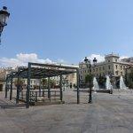 Photo of Kotzia Square