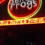 Senor Frog's Orlando