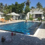 Fah Prathan Boutique Resort