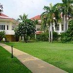 Photo de Dheva Mantra Resort