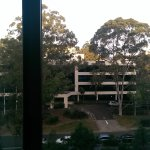 Photo de Meriton Suites North Ryde
