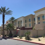 Foto de Hampton Inn & Suites Palm Desert