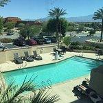 Photo de Hampton Inn & Suites Palm Desert