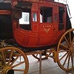 Photo of Wells Fargo History Museum