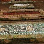 Royal tombs at Chellah