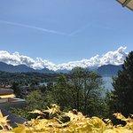 Art Deco Hotel Montana Luzern Foto