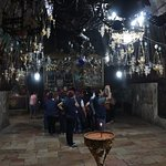 Tomb of the Virgin Mary (7)