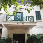 Photo of De Syloia Hotel