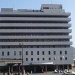 Shimonoseki Grand Hotel Foto