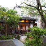 Yipin Genglou Inn Foto