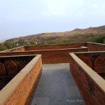Foto di Fort JadhavGADH