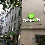 Foto de Campanile Paris 14 - Maine Montparnasse