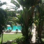 Basaya Beach Hotel & Resort Foto