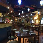 Foto de Chez Papa French Bistro and Wine Bar