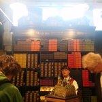 Photo of Harry Potter Shop at Platform 9 3/4
