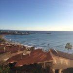 Foto de MedPlaya Hotel Villasol