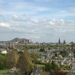 Foto de Holiday Inn Edinburgh City - West