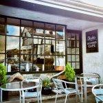 Blades Cafe