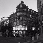 Photo de Hotel Aliados
