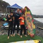 Una semana llena de momentos alegres en Pukana surf , únete con nosotros .