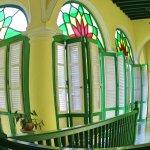 Foto de Hotel Conde de Villanueva