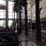 Photo de Qubus Hotel Krakow
