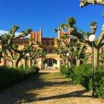 Hotel Balneario Vichy Catalan Foto