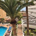 Photo of Ponderosa Apart Hotel