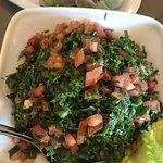 Tabboulé Salad