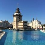 Photo de Mardan Palace