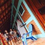 Photo de Club Surf Popoyo