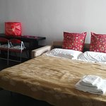 Photo de Bed and Breakfast Casa Balin