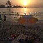 Foto de Ramada Plaza Jumeirah Beach