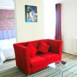 Shanshui Trends Hotel Beijing Liyuan Branch