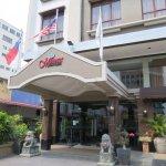 Photo of Mimosa Hotel