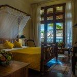 Photo de Barberyn Reef Ayurveda Resort