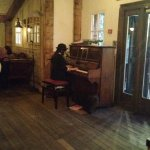 Live Music At The Oast House