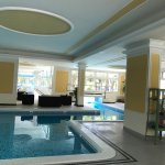 Photo de Hotel Terme Metropole