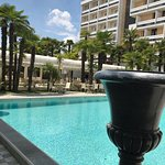 Hotel Terme Metropole Foto