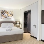 Photo of Novotel Suites Paris Roissy CDG