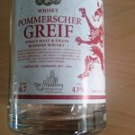 Kenner sagen: Diesen Whisky muss man öfters trinken können.